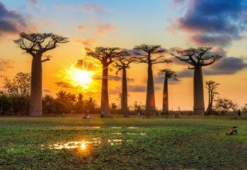 Natura e paesaggi meravigliosi fuori dai classici percorsi turistici,...