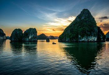 Perdere il senso del tempo tra risaie incantate e paesaggi incredibili...