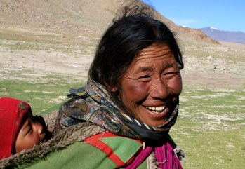 Tra tribù sperdute e nomadi guerrieri alla scoperta delle diversità