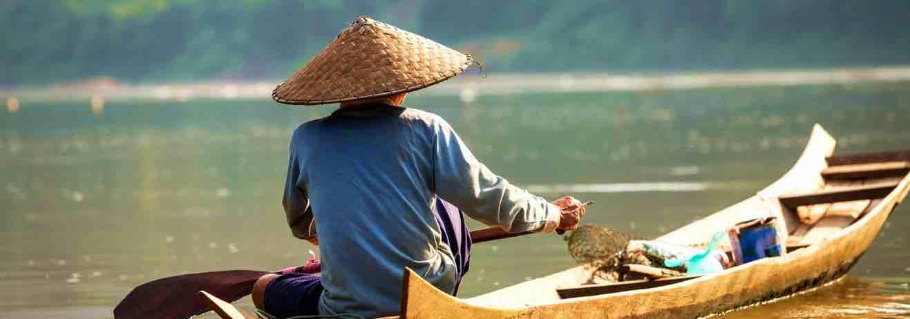 Dal fascino antico di Luang Prabang alle più incantevoli isole dell'ar...