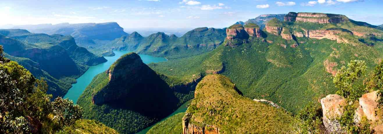 Il Sudafrica assolutamente da non perdere, tra natura, safari e città,...