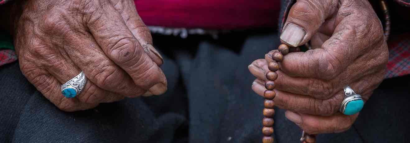 In India alla scoperta del Piccolo Tibet