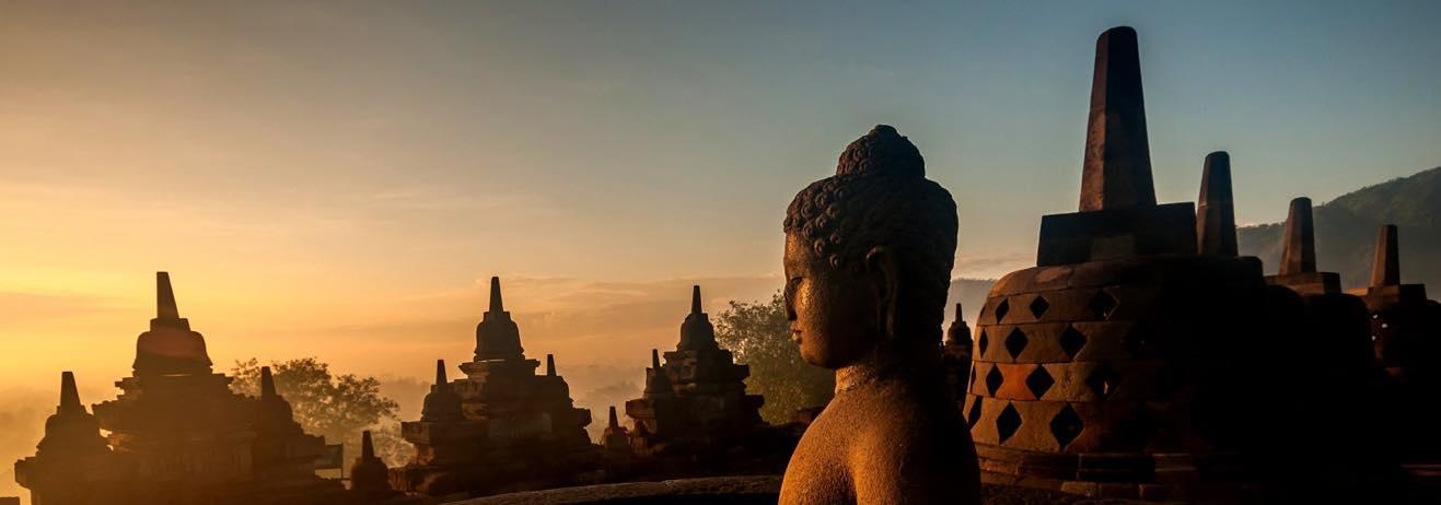 Meravigliosi templi, natura incontaminata e profonde tradizioni locali