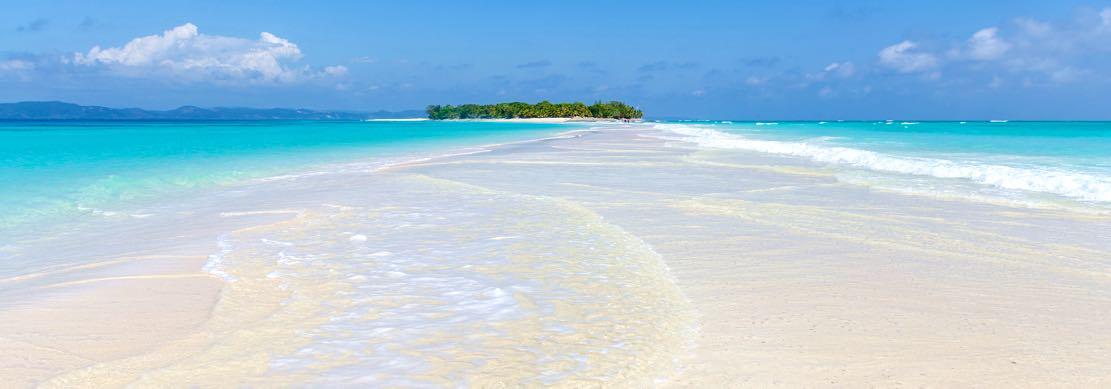 Dall'incredibile natura dei parchi alle spiagge spettacolari delle iso...