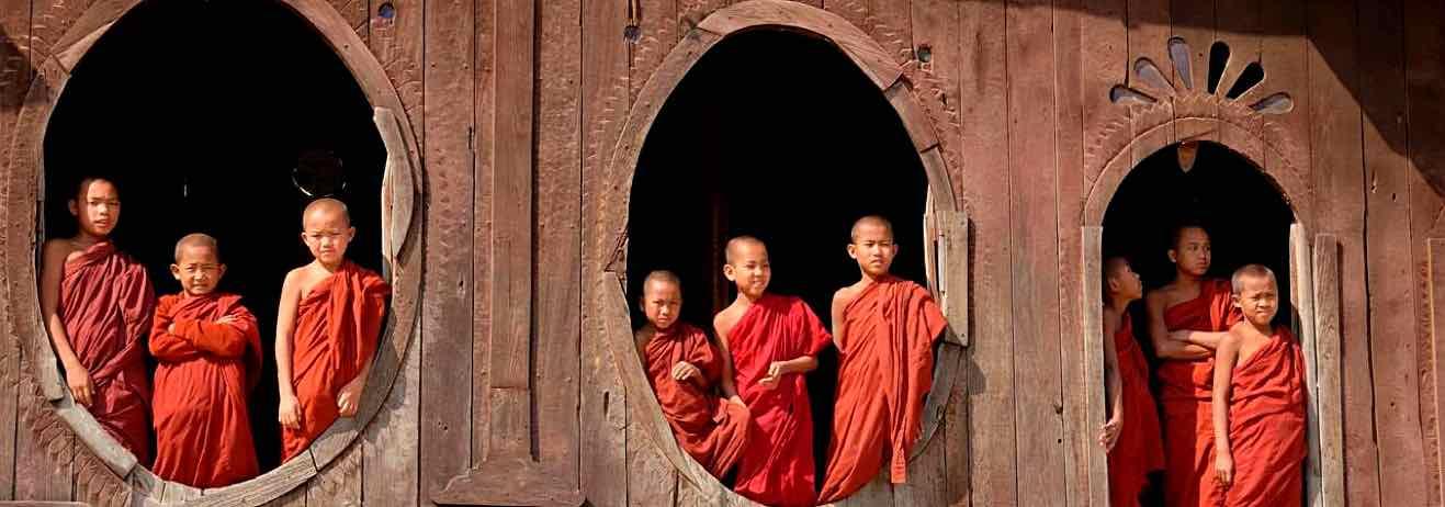 Visitare il meglio del Myanmar, da Yangon al Lago Inle