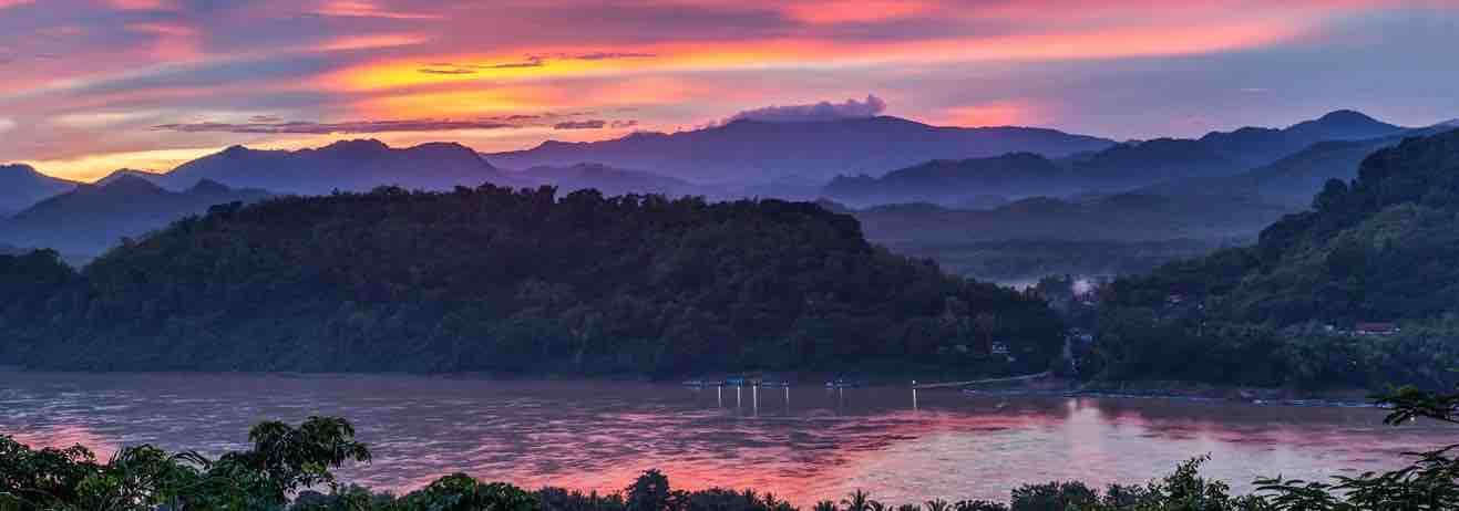 Per scoprire il meglio del Laos, dal patrimonio culturale a splendidi...