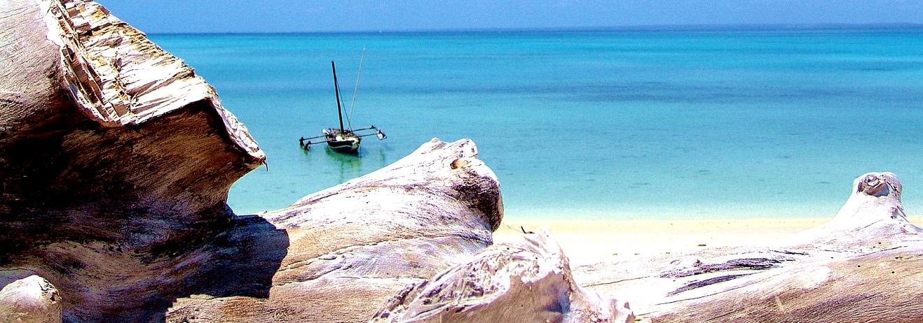 Un viaggio nella storia del Mozambico e la scoperta delle sue incantev...