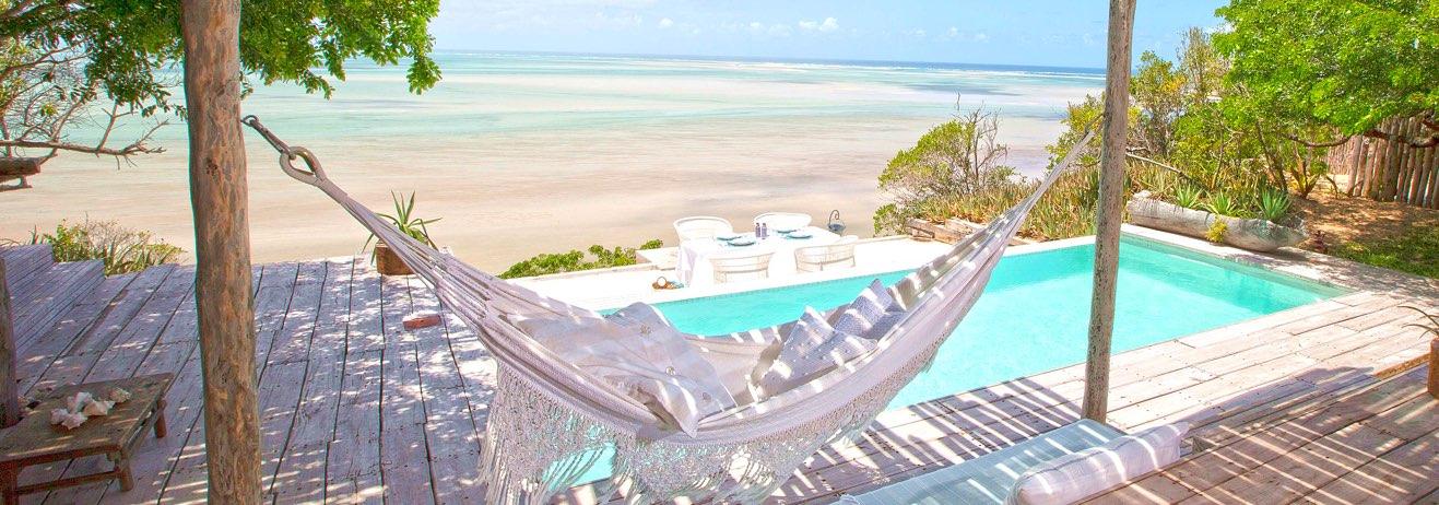 Una vacanza in resort unici e incantevoli, sempre a contatto con uno d...