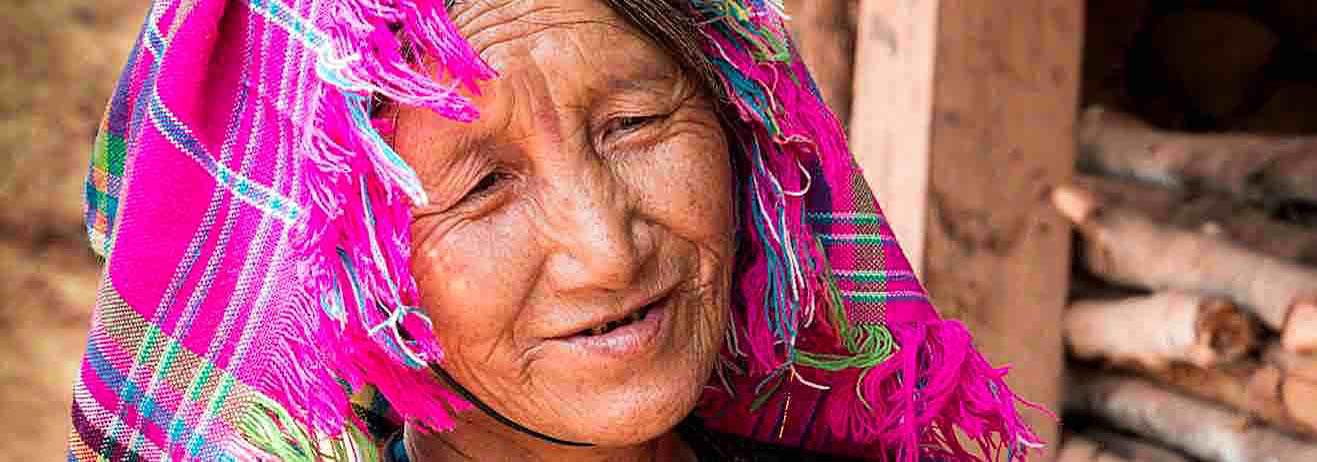 Per una emozionante immersione nell'anima autentica del Laos