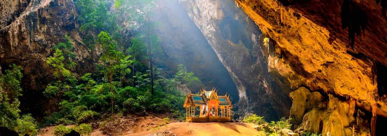 Viaggio in Thailandia: da Bangkok alla penisola di Malacca